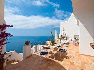 Amalfi Coast Villa in Positano with Views - Villa Galli