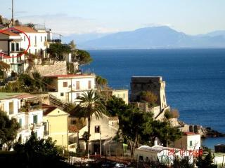 Casa Rosalia. Beautiful holiday home with sea view in the Amalfi Coast, Erchie