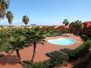 2 bedroom apartment in Corralejo - fuerteventura