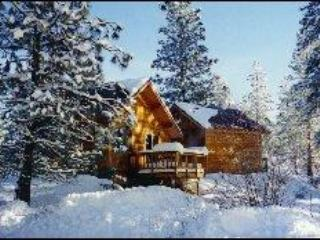 Eagle Pine Chalets, Winthrop