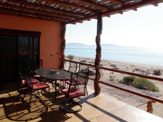 La Ventana/El Sargento beach house