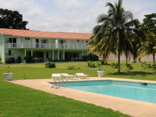 Miramar Villas 3bedroom beach front  villas