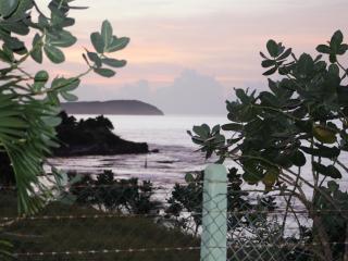 Villa La Sirena, Treasure Beach, Jamaica, W Indies