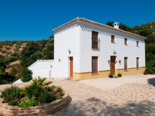 3 bedroom restored house at Molino la Ratonera