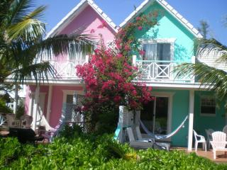 Key Lime Cottage at Diamonds bythe Sea, Freeport