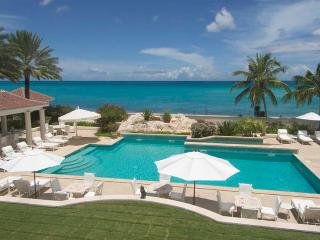 LE CHATEAU DES PALMIERS...Consider yourself Royalty at the ultimate Caribbean villa..., St. Maarten