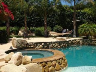 Garden Suite w/ Pool, Santa Bárbara