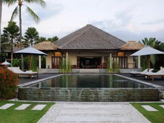 Private Vacation Rental,  Lovina Beach, North Bali