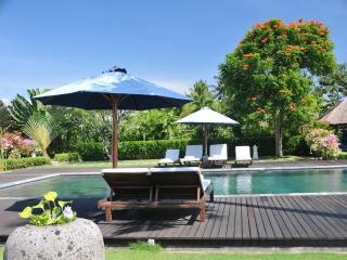 Private Vacation Rental Pool