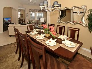 Designer's Model: 5BR/3 Masters/Pool/Man-gated community