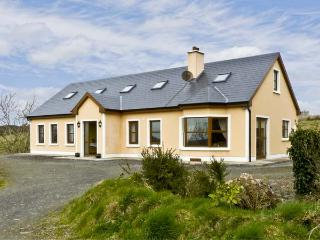 FRURE HOUSE, pet friendly, country holiday cottage, with a garden in Kilmihil, C