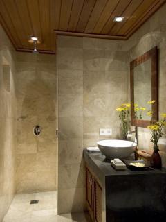 \'Sawah\' Bathroom