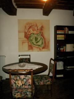 Ginestra apartment, Poggio Etrusco, Montepulciano