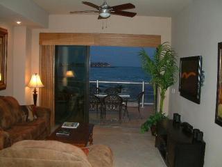 Las Palomas Cristal 404 Luxury 2 Bed Oceanfront, Puerto Peñasco