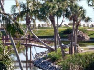 Sanibel Island Luxury 2B/2B Beach Front Condo, Île de Sanibel