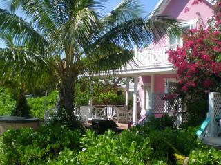 Lilac  Cottage at Diamonds by the Sea, Freeport