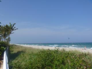 OUR PRIVATE  BEACH ON ATLANTIC OCEAN