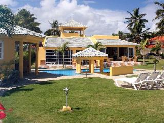 BayWatch: One of only two stunning ocean front villas in the heart of Cabarete!