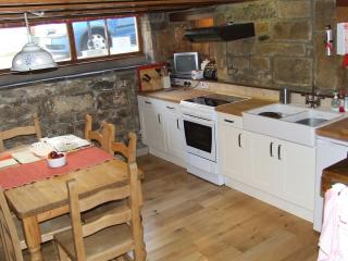 Coastguard Cottage, Staithes, N. Yorks, sleeps 6