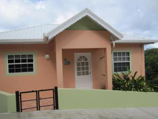 Mango Garden Apartment, Carriacou Island