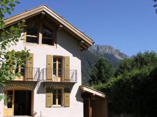 Chalet Tissourds, Chamonix