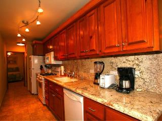 Lower Granite Kitchen