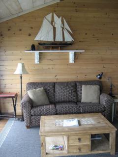 Main Room Chardonnay Cottage
