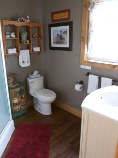 Bathroom Chardonnay Cottage