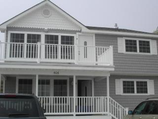 Brigantine....Just One House from the Beach!