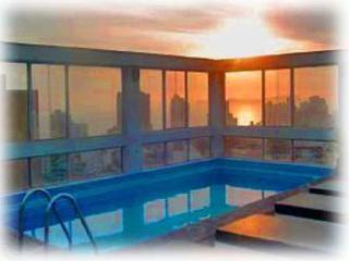 Mini Penthouse In Miraflores Oceanview&Pool