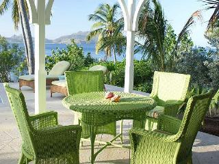 Wonderful West Indian Style Waterfront Home, Nevis