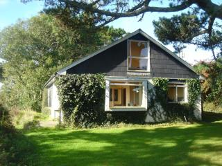 Rural retreat by the sea, Schull