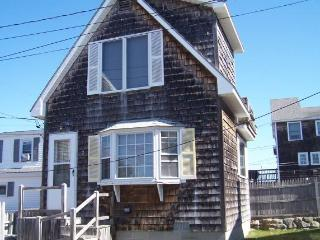 1 bedroom cottage on oceanfront lot - Moody Beach, Wells