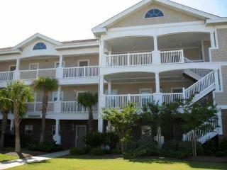 Barefoot Resort's popular condo community in North, Myrtle Beach Nord