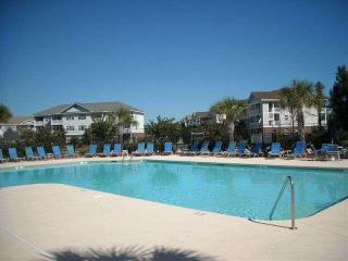 Barefoot Resort & popular condo community in North Myrtle Beach