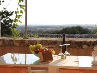 Charming Villa 15min from Marina di Ragusa, 3BR, Modica