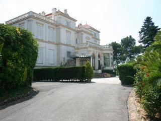 Villa Notre dame The Royal suite, Saint-Raphael