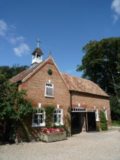 Brackenborough Hall Coach House