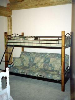 1st Floor Bedroom