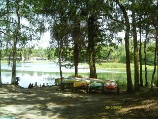 The Rainbow Rivers Club Cabins, Dunnellon
