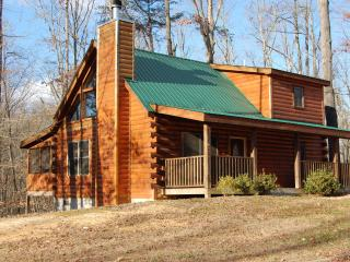 Quiet Retreat Cabin Near Douglas Lake, Dandridge