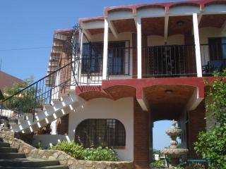 Casa Dos Vistas, La Peñita de Jaltemba