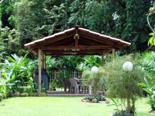 Studio sleeps 4, within a Beautiful National Park, Panama City