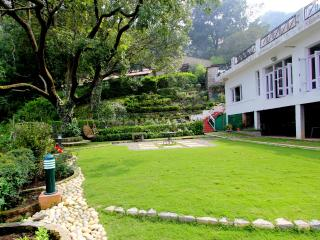 Homestead Villas, Kasauli