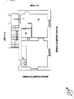 Plan 1st floor