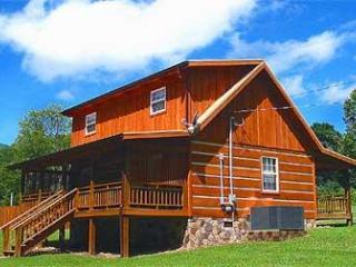 Big Creek Cabin Rentals, Hartford, Tennessee