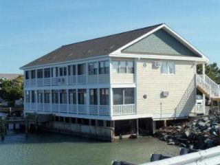 Las Brisas, Chincoteague Island