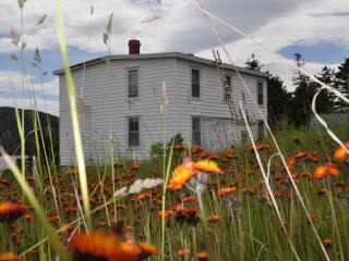 GRANDMOTHER'S HOUSE, Woody Point