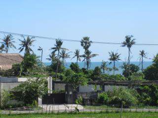 Villa Mutiara 300 meters near Berawa Canggu Beach.