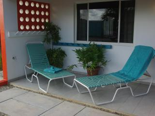Rental Apartments Bonaire NONseaside + oceanfront